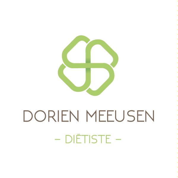 Diëtiste & Voedingsdeskundige Logo